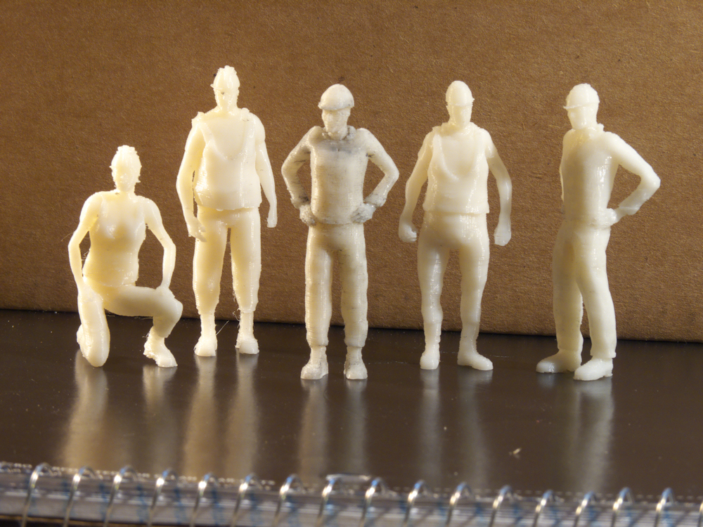 image regarding 3d Printable Figures referred to as 3D Released Statistics