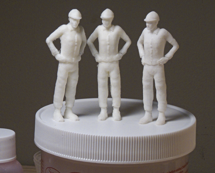 3DClones